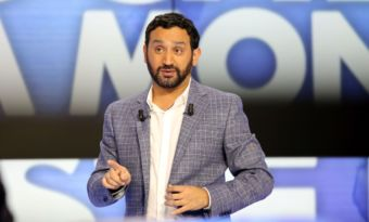 Cyril Hanouna Mennel