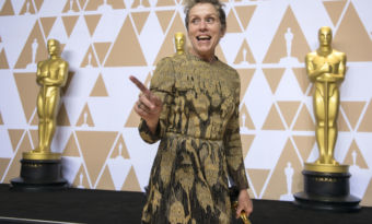 frances mdormand