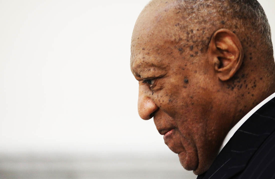 Bill Cosby accusé d'agression sexuelle — Etats-Unis