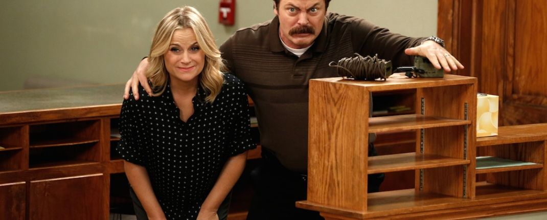 parks recreation