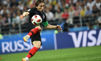 modric mamic world cup