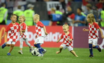 croatia kids