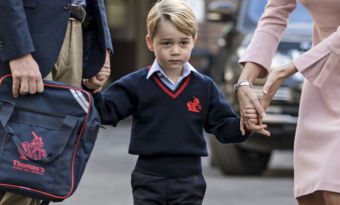 prince george chasse