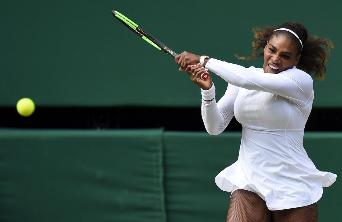 Tennis WTA : Serena Williams hantée par le passé