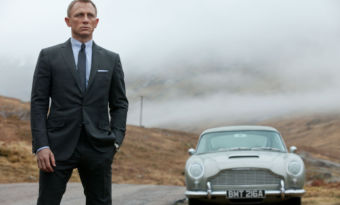 james bond daniel craig danny boyle