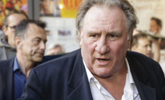 gerard depardieu viol agression