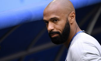 thierry henry bordeaux diables rouges