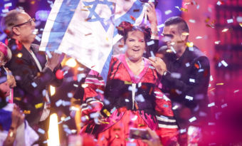 israel eurovision petition