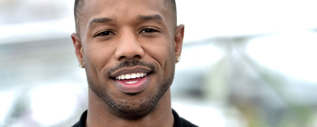 michael b jordan superman batman