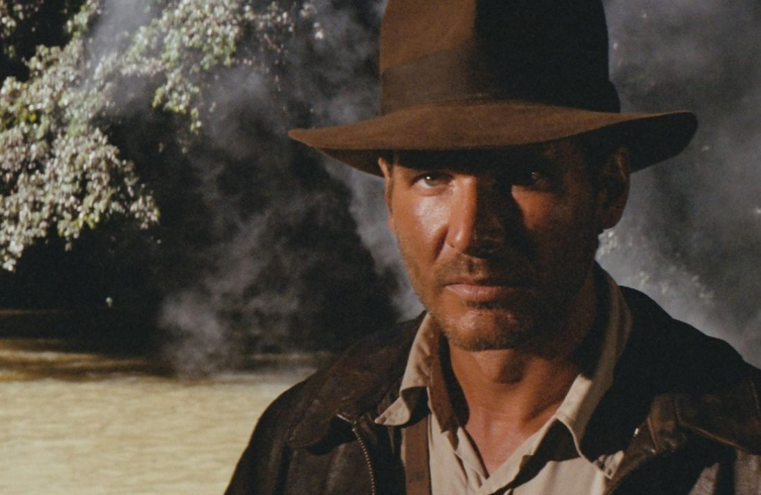 Le chapeau d'Indiana Jones adjugé 443 000 euros