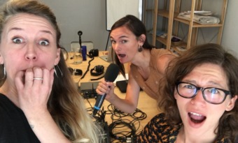 yesss podcast