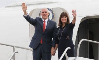 mike pence femme homosexuels