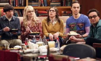 the big bang theory salaires