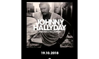 johnny hallyday album