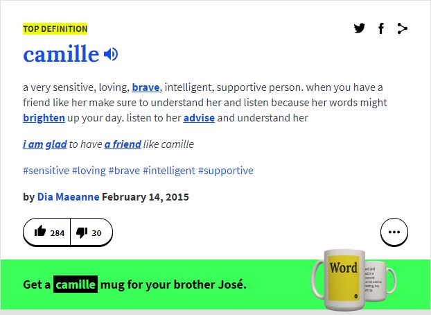 urban dictionary