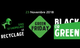 green friday black friday
