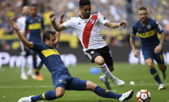 river plate boca junior superclasico