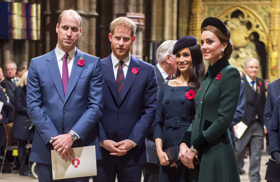 harry william kate meghan