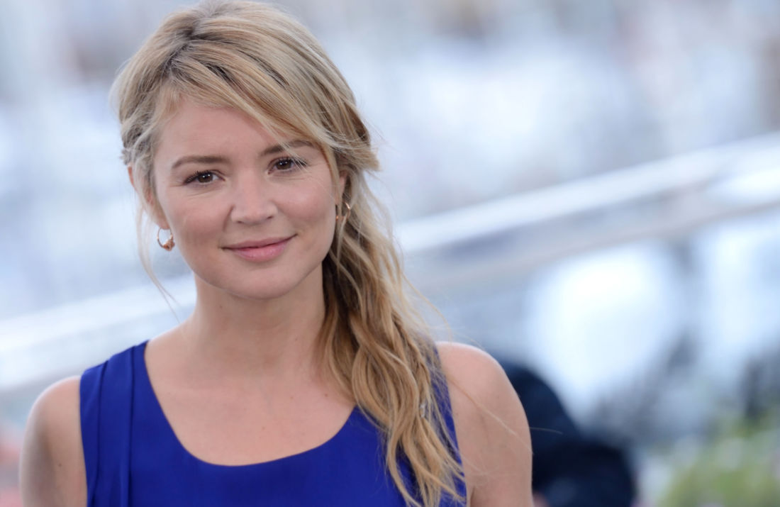 Virginie efira cannes le grand bain