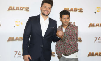 jamel debbouze kev adams