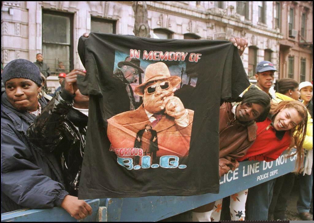 notorious big new-york