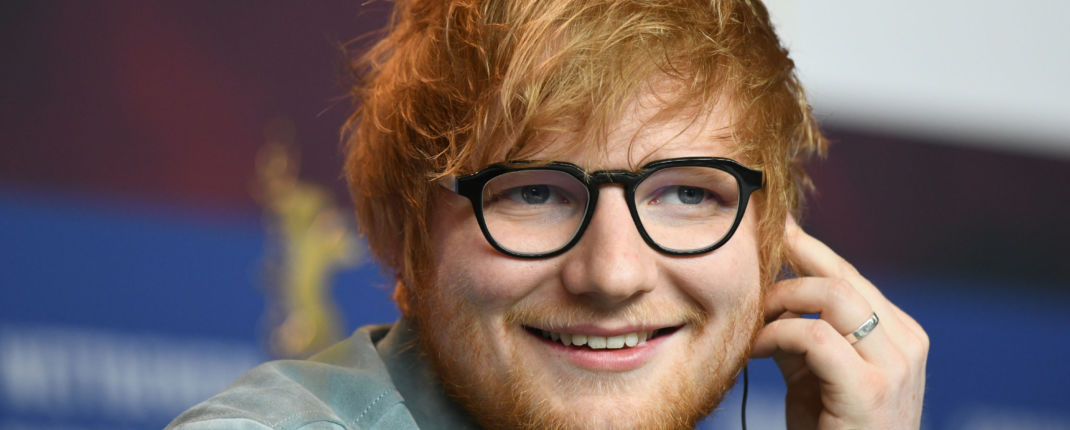 ed sheeran star wars