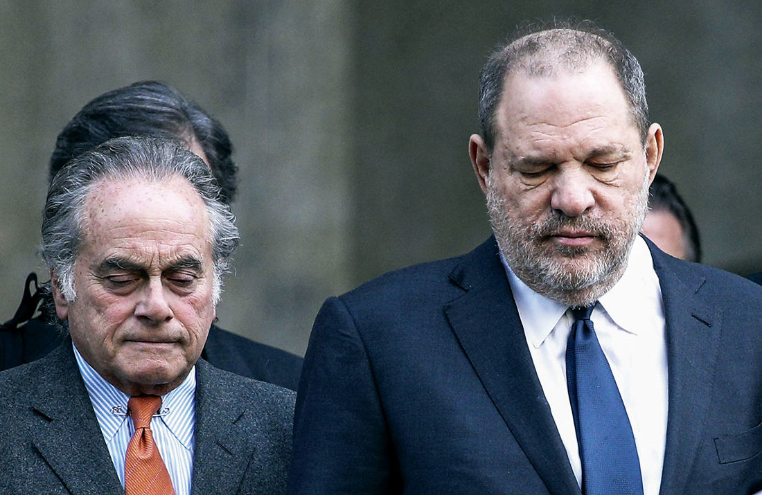 harvey weinstein benjamin brafman
