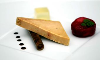foie gras californie
