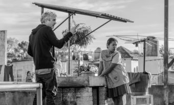 oscars 2019 roma the favorite