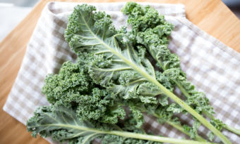 chou kale pesticides