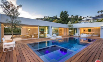 orlando bloom villa