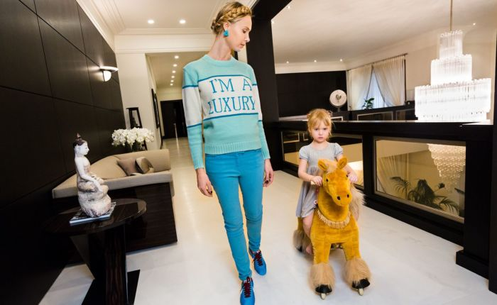 generation wealth lauren greenfield