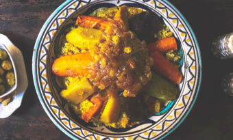 couscous unesco