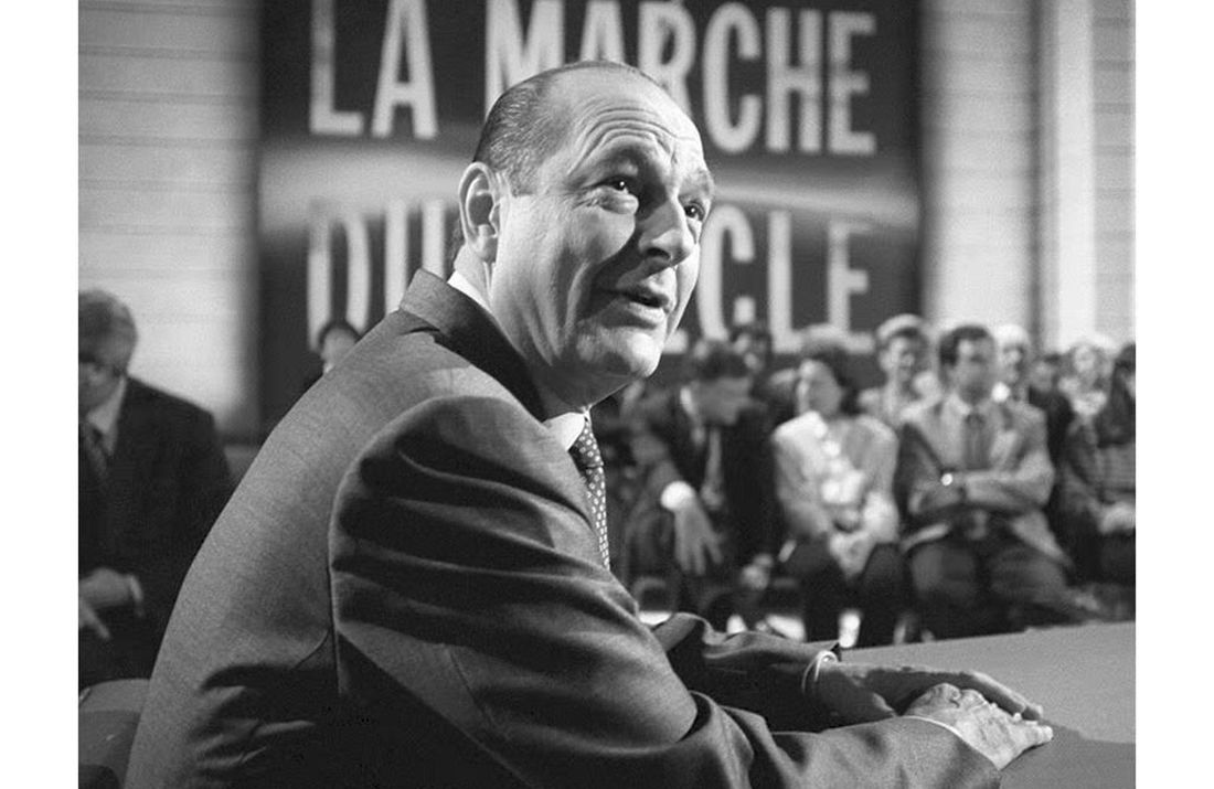jaccques chirac punchlines