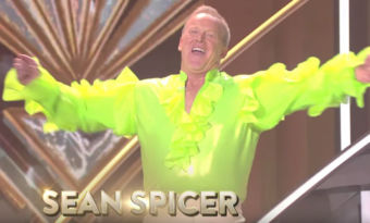 sean spicers