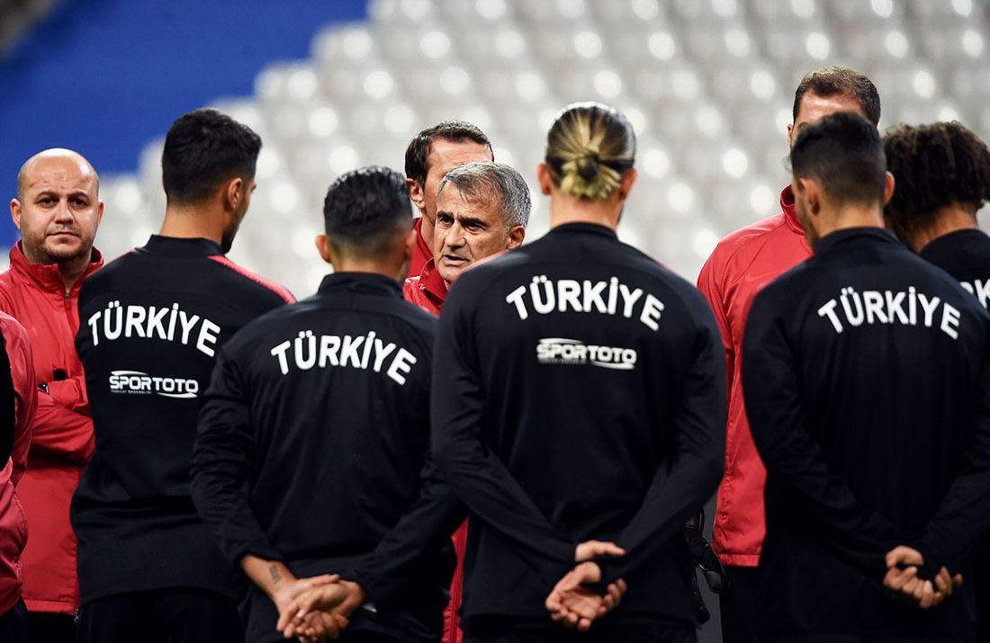 match france-turquie