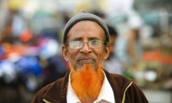 barbe orange bangladesh
