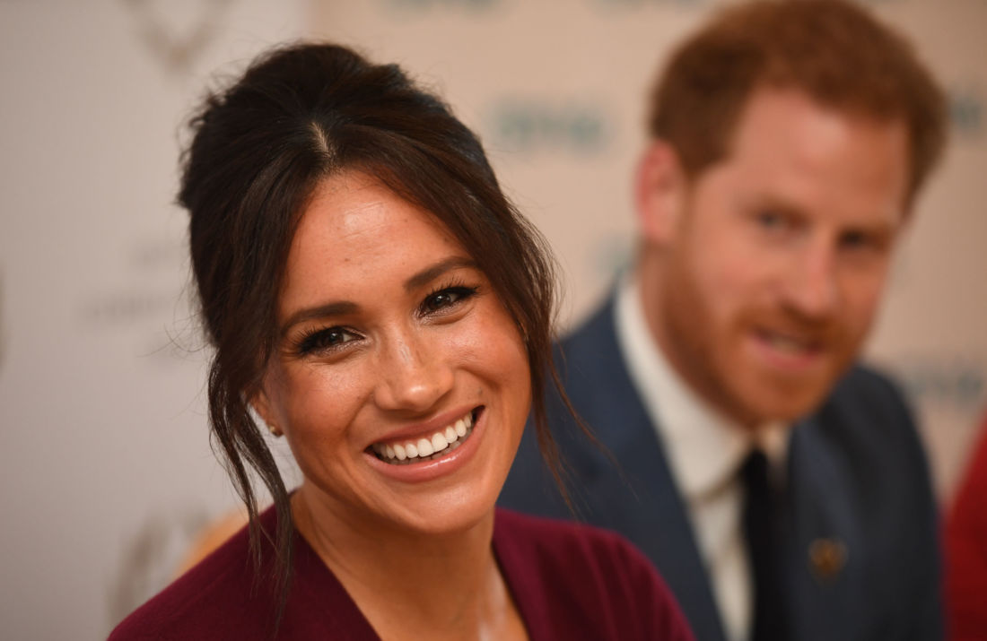 meghan harry confidences archie militaires