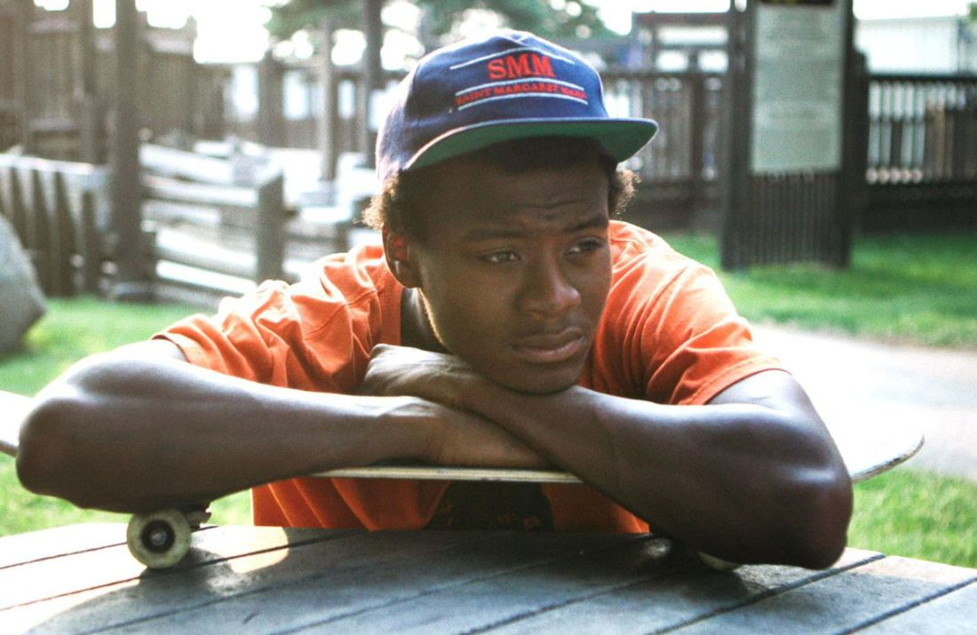 Une image tirée du documentaire Minding the Gap