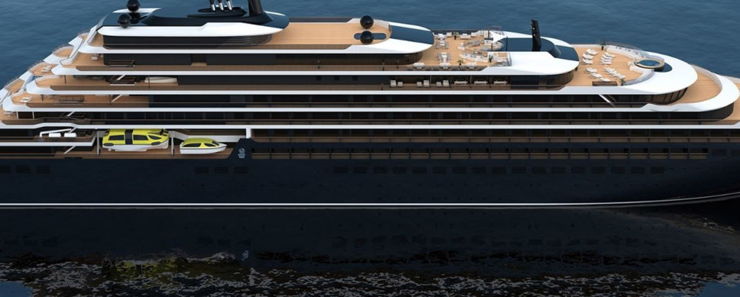 superyacht ritz collection