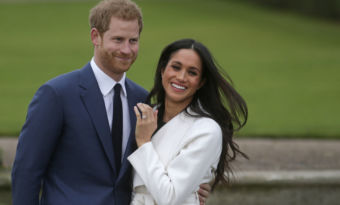 meghan et harry titre altesse royale