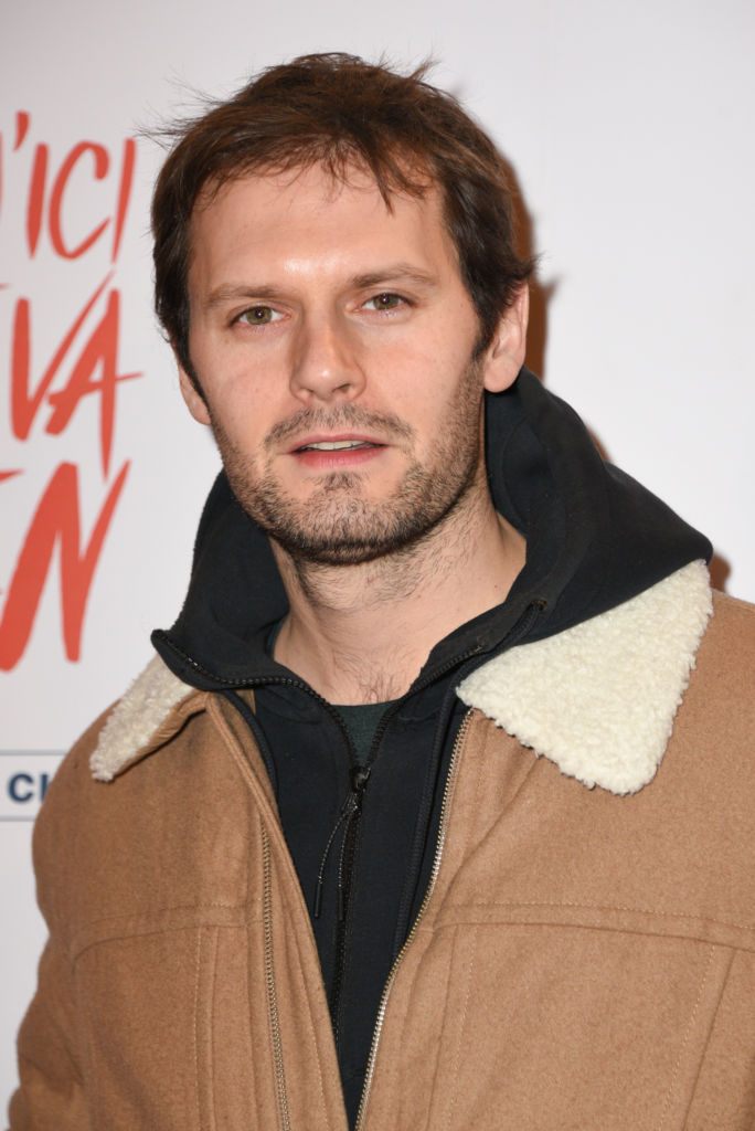 hugo becker this is us