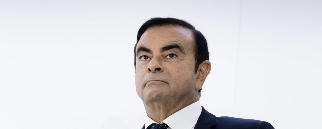 Carlos Ghosn fuite France passeports