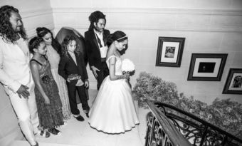 zoe kravitz marriage