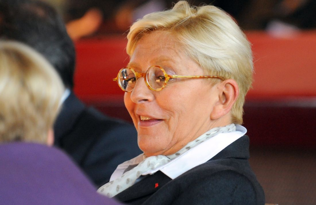 "Quand Isabelle Balkany surnommait un collaborateur asiatique ""grain de riz"""