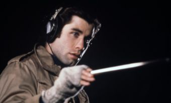 John Travolta dans le film Blow Out