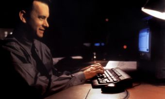 Tom Hanks dans You've Got Mail