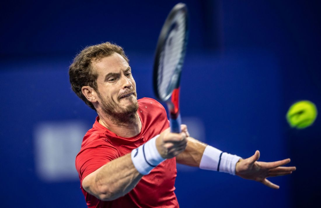 Andy Murray féminisme