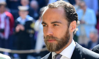 james middleton fondation