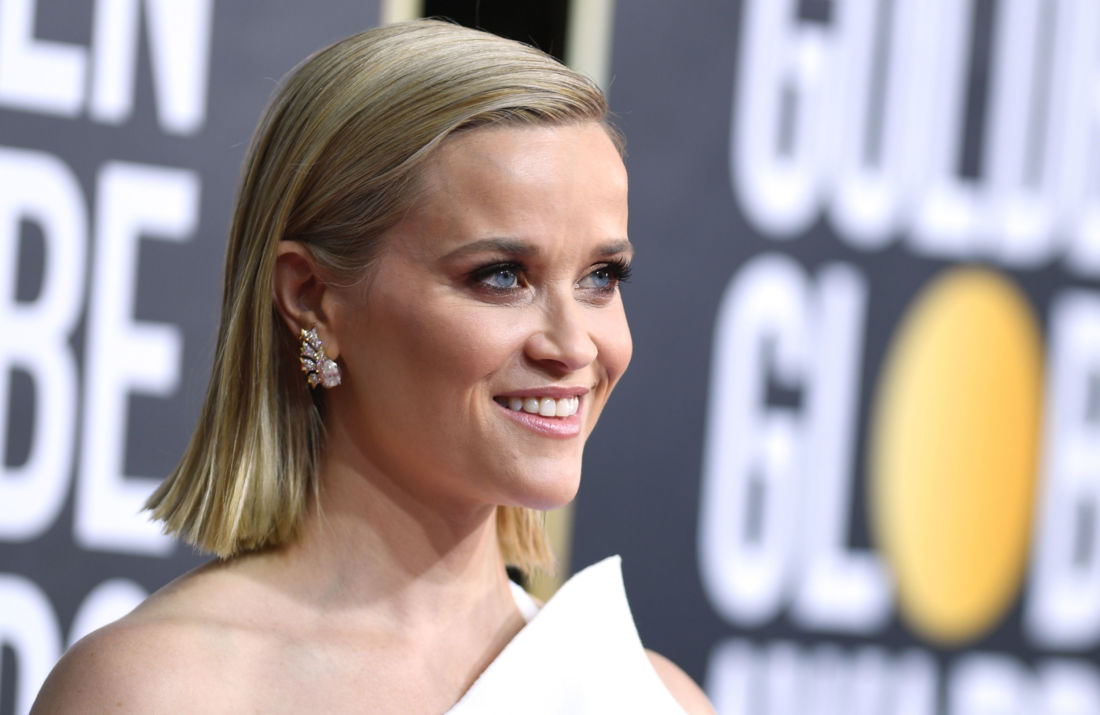 reese witherspoon police people